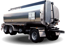 Dog Trailers / Bulk Tankers