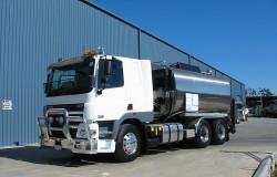 DAF CF85 12,000L Bitumen Sprayer